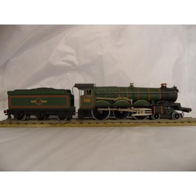 "Hornby Dublo British Rail Locomotive ""Bristol Castle"""