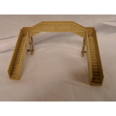 Hornby Dublo Foot Bridge