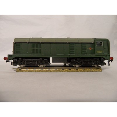 Hornby Dublo Bo-Bo Diesel-Electric Locomotive