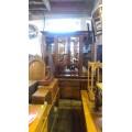 Large Edwardian Sideboard